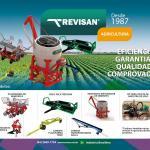 Indústria de máquinas agrícolas